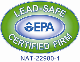 College Works Painting Virginia - Lead-safe Certified Firm